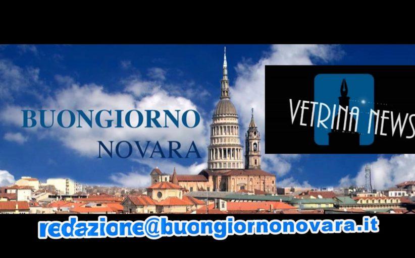 """""""Vetrina News"""" è il nuovo dinamico video giornale di Buongiornonovara"""