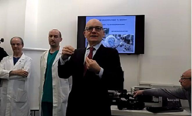 chirurgo novarese