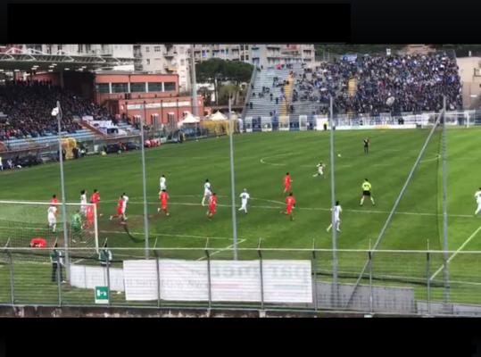 Como Gozzano 0-0 sogno serie C
