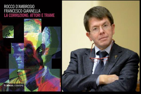 """""""Corruzione: tarlo politico ed ecclesiale?"""" don Rocco D'Ambrosio al teatro Don Bosco di Novara"""