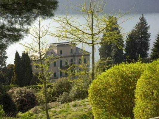 Poderi ai Valloni di Boca e Villa Motta ad Orta aprono al pubblico