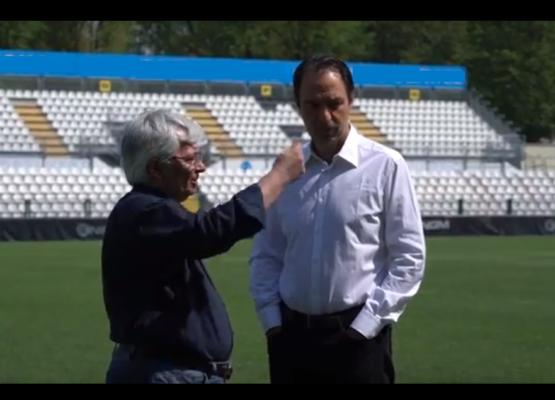 """Al Faraggiana """"Silvio Piola, il cacciatore di gol"""