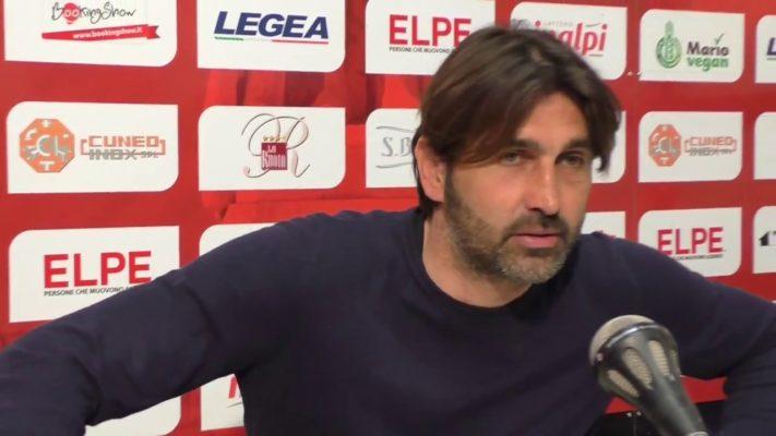 Novara calcio, William Viali, Charly Ludi, nuovo allenatore, serie C