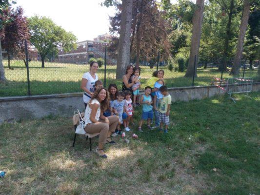 centri estivi comunali Novara foto