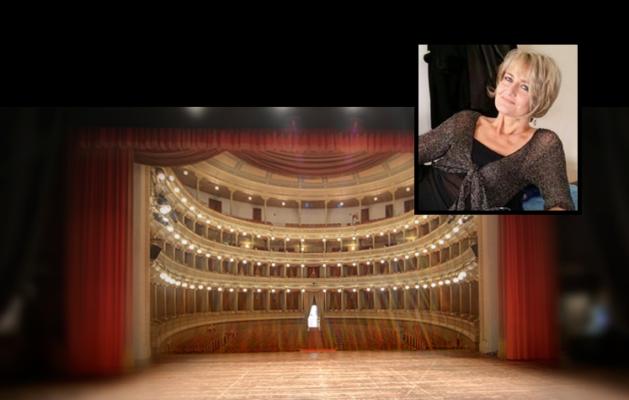 Corinne Baroni nuova direttrice del Teatro Coccia