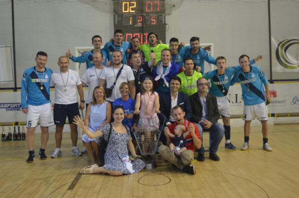 Novara cede a Mosca in finale: la Champions League parla russo
