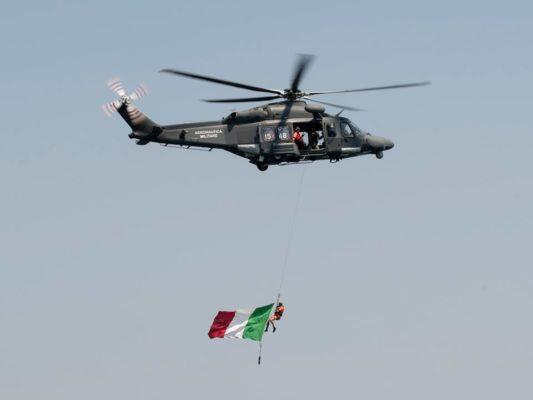 Arona Air Show orgoglio frecce tricolori