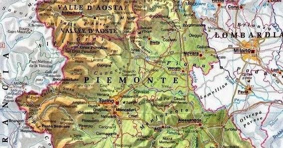 Referendum Exit Vco Da Problema Ad Opportunità Per Il Piemonte