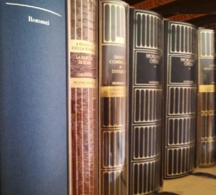 Un bando per piccole librerie e piccoli editori