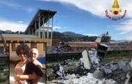 Tragedia di Genova, Oleggio attende e spera