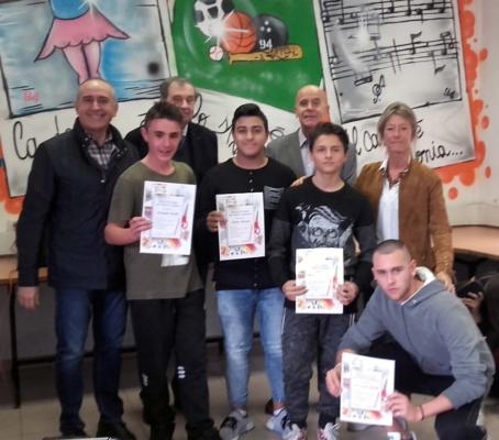Dal Rotary Club borse di studio agli studenti Enaip più meritevoli