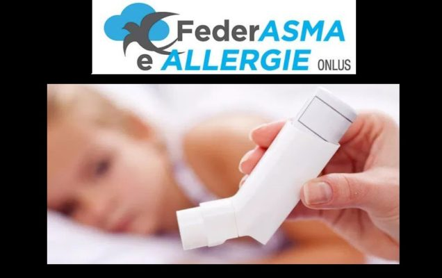 FederAsma Allergie Onlus NH Hotel Torino