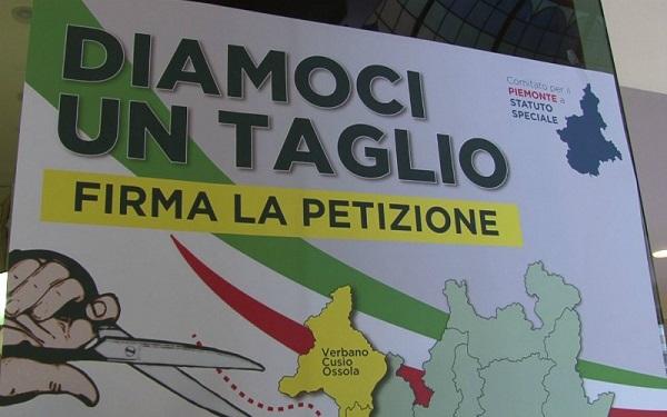 Non c'è il Quorum, il VCO resta in Piemonte