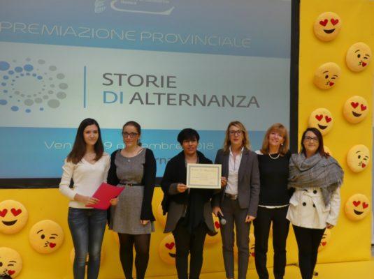 Premio alternanza scuola-lavoro