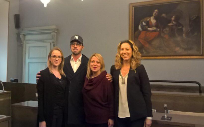 Comune e Novara Calcio insieme per un progetto educativo