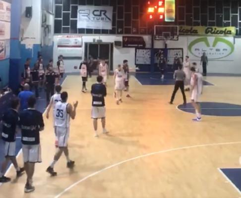 Basket Serie C. Borgomanero vince il derby e così Trecate rallenta