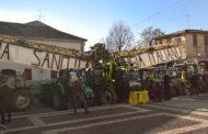 Coldiretti, parata di trattori per la Giornata del Ringraziamento