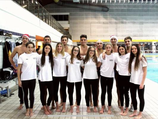 "Libertas Team Novara nella ""top ten"" regionale"