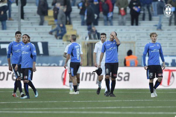 Da 2-0 a 2-2 nel finale. Per il Novara il Piola resta tabù