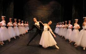 Giselle al Coccia nel fine settimana con il Moscow Classical Russian Ballet
