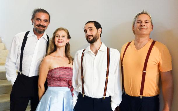 NovaraJazz, tre concerti in tre giorni