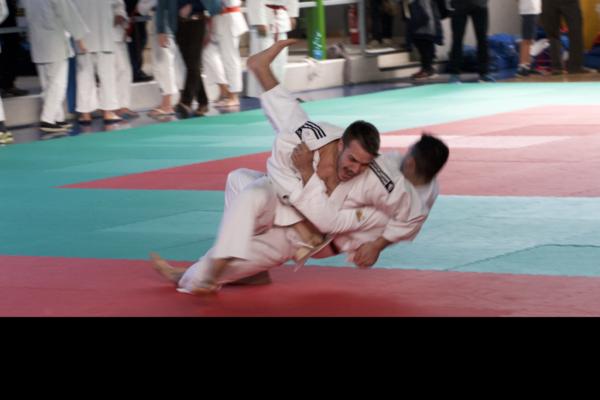 Judo Ju Jitsu Novara Campione Interprovinciale