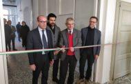 Atc Novara, inaugurata la nuova sede
