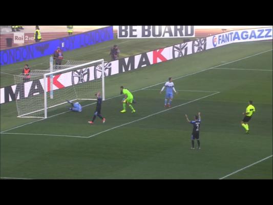 Lazio Novara 4-1 Euspei Coppa Italia