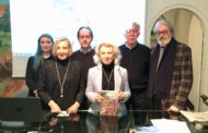 In un libro la storia del Convento della purificazione di Arona