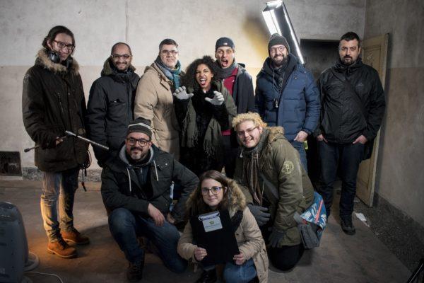 Tre cortometraggi novaresi in gara a Torino
