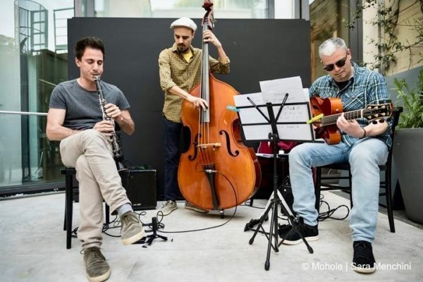 Ballate romantiche all'Opificio con Novara Jazz
