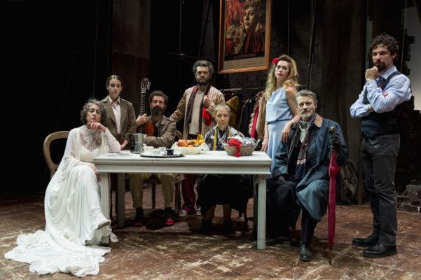 Va in scena al teatro Coccia «Uno zio Vanja», capolavoro di Cechov