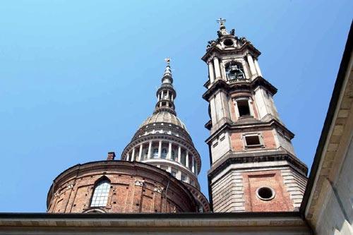 BasilicaDiSanGaudenzio