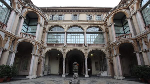 Nasce Confcommercio Alto Piemonte dall'unione di Ascom Novara e Vco. Presiede Grifoni