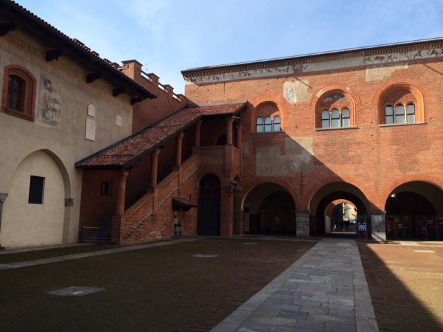 Novara, ragazzi diversamente abili si raccontano con l'arte