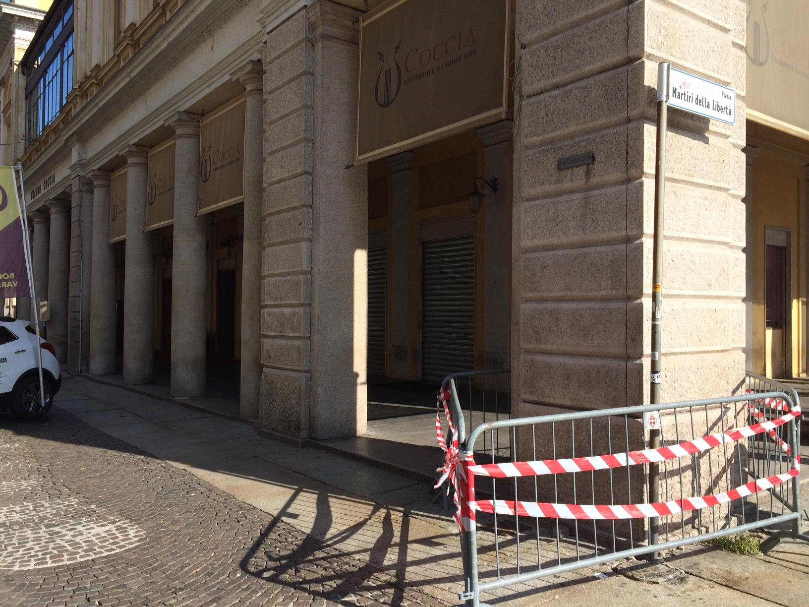 Riccardo Mazzoni e la sua ultima intervista alla Fallaci: incontro di Agorà a Novara