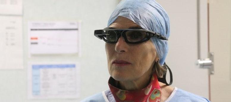 I Google Glass entrano nelle sale operatorie di Humanitas
