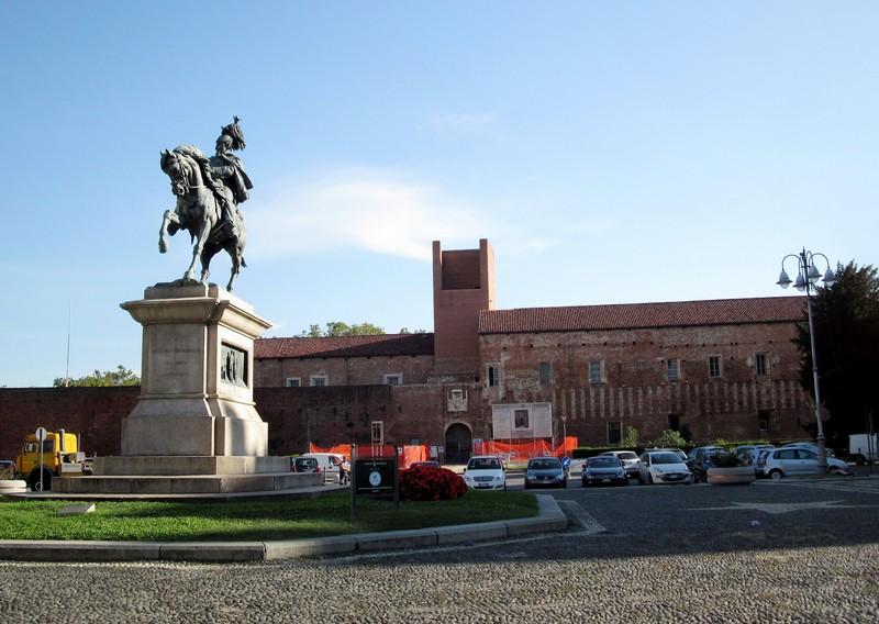 piazza martiri