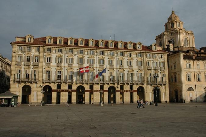 Tutti i protagonisti della corsa elettorale per la Regione Piemonte