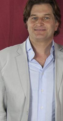 A Novara, il regista Paracchini gira