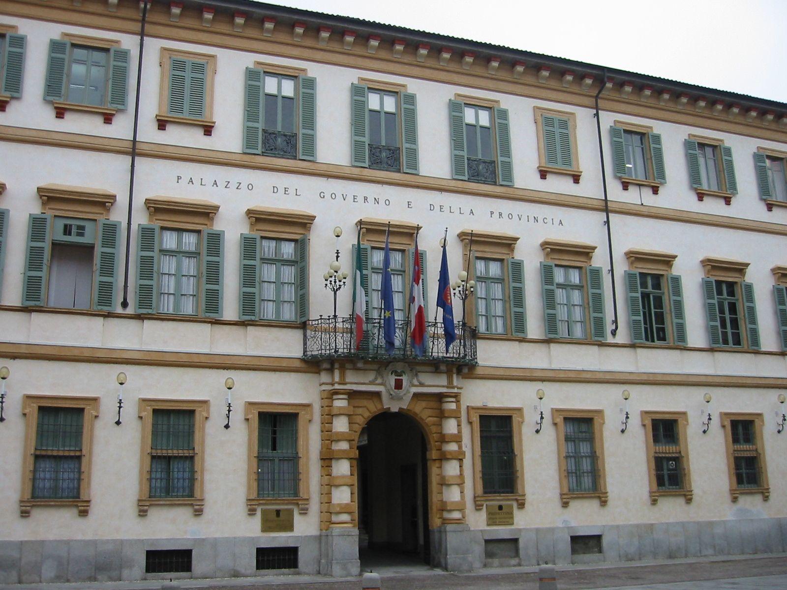 Palazzo Natta