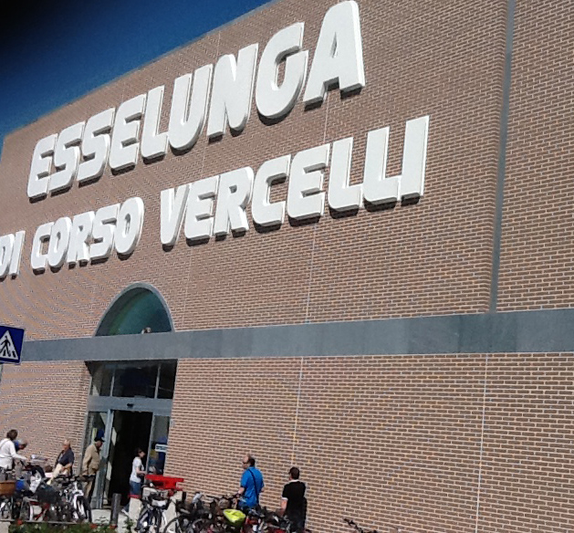 Esselunga di Novara: patron Caprotti, dopo 15 anni, ce l'ha fatta!