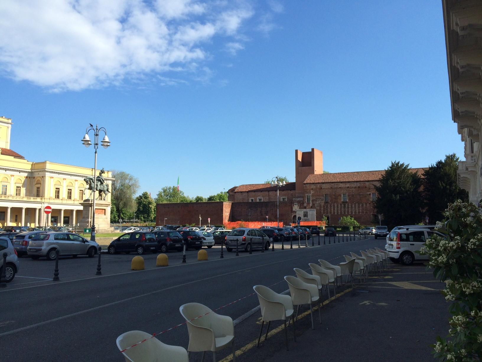 Rimpasto per il Comune di Novara: prevale la