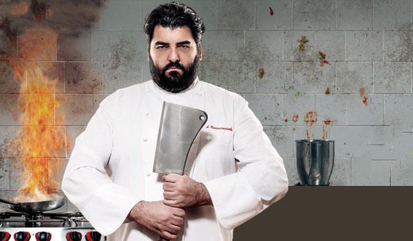 Cannavacciuolo riaprirà il bar Coccia: una nuova sfida per lo chef stellato