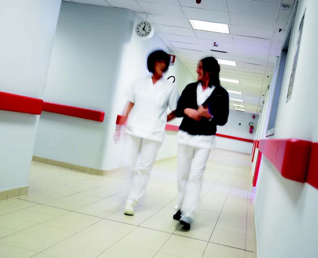 ospedale-corrdoio generico