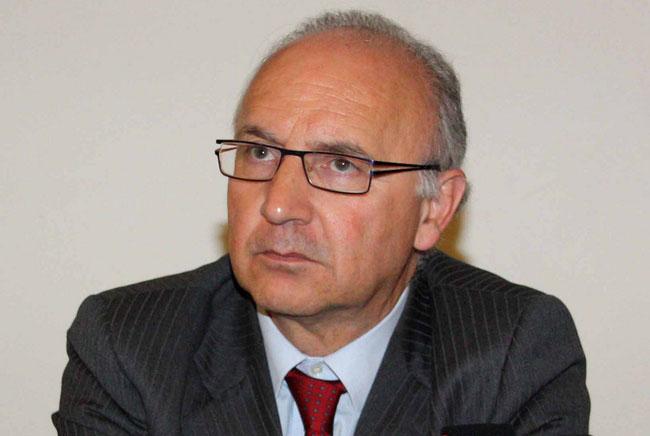 Domenica torna la Caminada par Nuara, in memoria di Giorgio Balossini