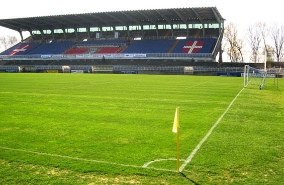 Per Novara-Monza obiettivo 6000 spettatori, sabato e domenica biglietteria aperta