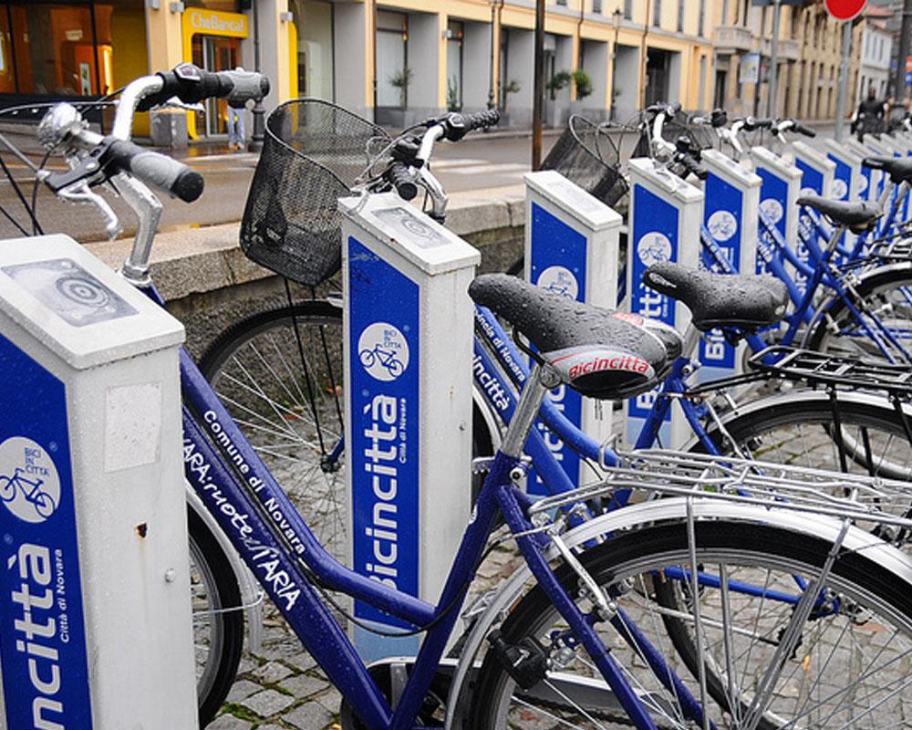 La Proloco si ripropone per la gestione del bike sharing a prezzi dimezzati rispetto ad oggi e con un servizio migliore