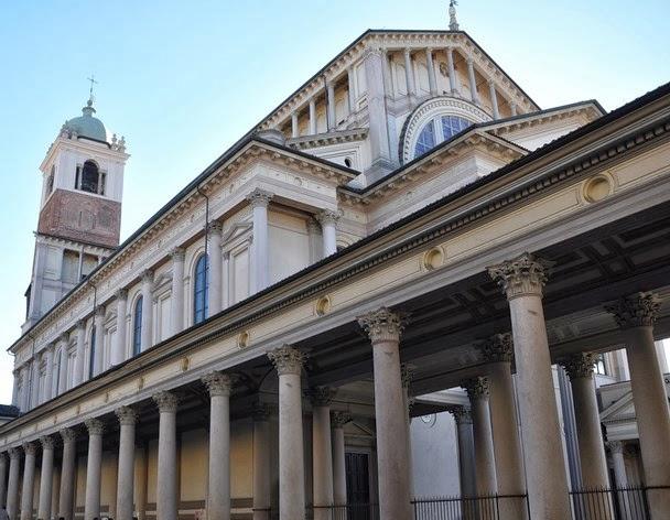 In Duomo l'ordinazione di cinque nuovi sacerdoti