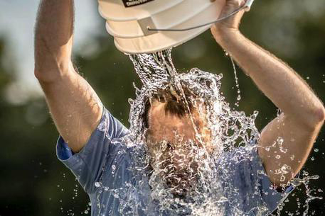 Ice Bucket Challenge (generica)